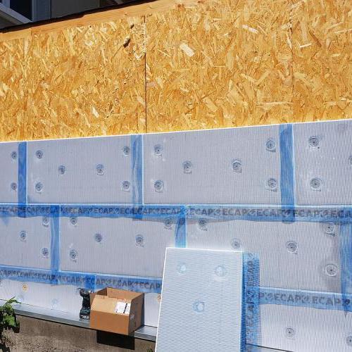 Murs Facibloc et solution Edilteco
